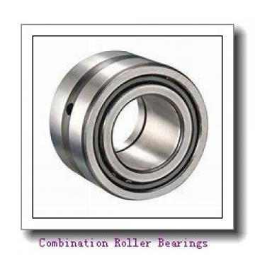 INA NX35 Combination Roller Bearings