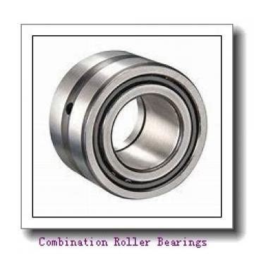INA ZARN4090-TV Combination Roller Bearings
