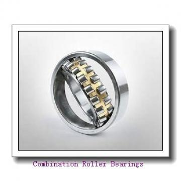 INA NX25-Z Combination Roller Bearings