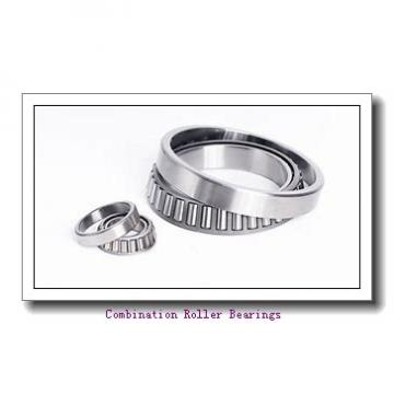 INA ZARF2575-L-TV Combination Roller Bearings