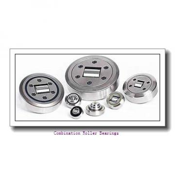 INA NKX15-Z Combination Roller Bearings