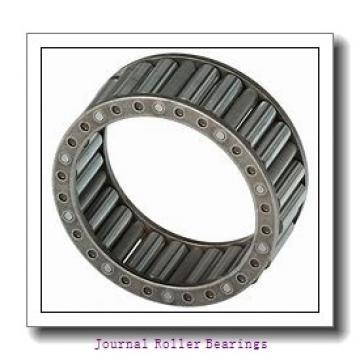 Rollway E31100 Journal Roller Bearings