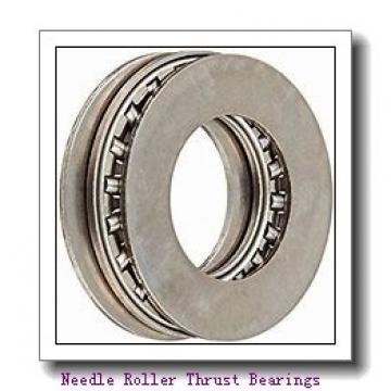 Koyo NTA-2233;PDL125 Needle Roller Thrust Bearings