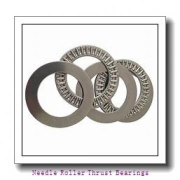 Koyo NTA-6074 Needle Roller Thrust Bearings