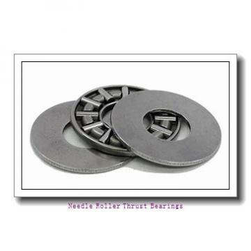 Koyo NTA-613;PDL449 Needle Roller Thrust Bearings