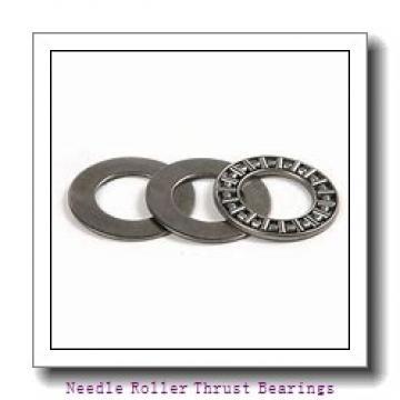 Koyo NTA-2840 Needle Roller Thrust Bearings