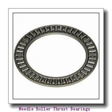 Koyo K.81105TVPB Needle Roller Thrust Bearings