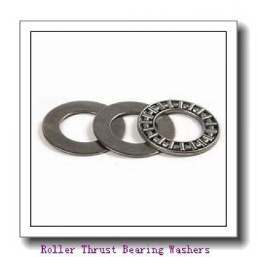 INA WS81106 Roller Thrust Bearing Washers