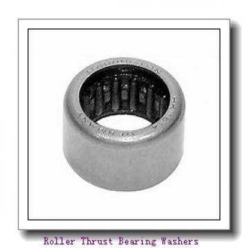 Boston 18824 STEEL WASHER Roller Thrust Bearing Washers