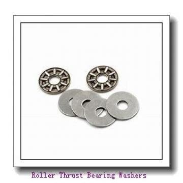 Boston 18828 STEEL WASHER Roller Thrust Bearing Washers