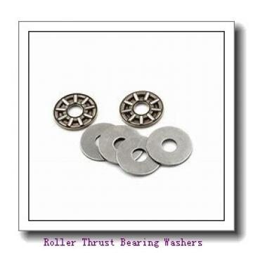 Koyo TRC-6681 Roller Thrust Bearing Washers