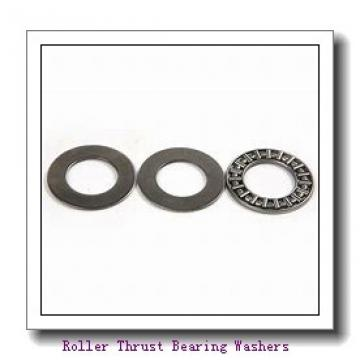 INA WS81118 Roller Thrust Bearing Washers