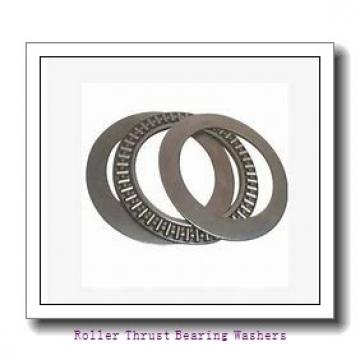 Boston 18860 STEEL WASHER Roller Thrust Bearing Washers