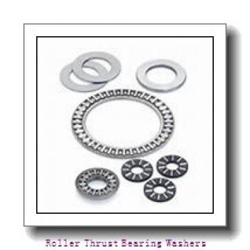 INA AS90120 Roller Thrust Bearing Washers