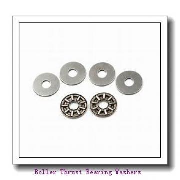 Koyo TRA-2435 Roller Thrust Bearing Washers