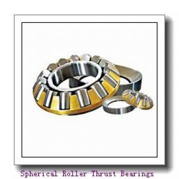 SKF 29268 M Spherical Roller Thrust Bearings