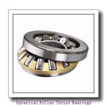 NSK 29438 M Spherical Roller Thrust Bearings