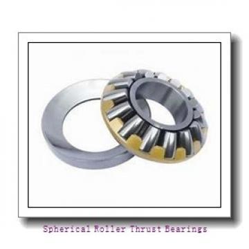 FAG 29430-E1 Spherical Roller Thrust Bearings