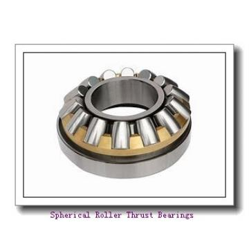 Warner YBBB-0001 THRUST BEARING Spherical Roller Thrust Bearings
