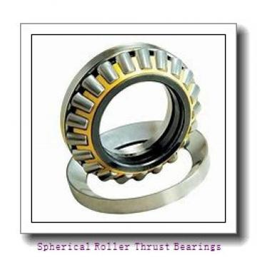 Isostatic AM-810-10 Spherical Roller Thrust Bearings