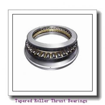 Rollway T-911 Tapered Roller Thrust Bearings