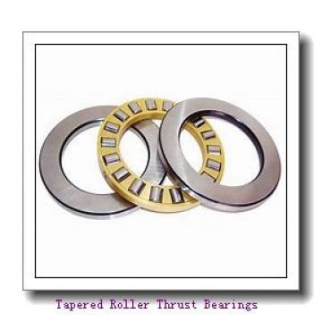 RBC TRTB911A Tapered Roller Thrust Bearings