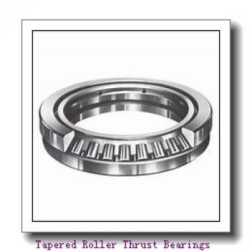 RBC TRTB921 Tapered Roller Thrust Bearings