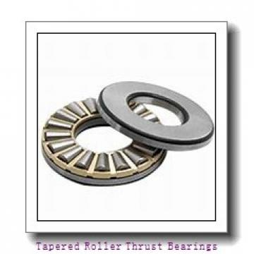 RBC TRTB611 Tapered Roller Thrust Bearings