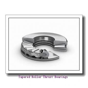 Timken T252W-904A2 Tapered Roller Thrust Bearings