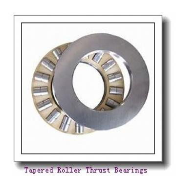 Timken T158-904A1 Tapered Roller Thrust Bearings
