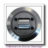 INA ZARN4075-L-TV Combination Roller Bearings