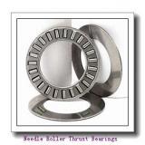 Koyo NTA-1423;PDL125 Needle Roller Thrust Bearings