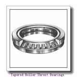 Rollway T-691 Tapered Roller Thrust Bearings