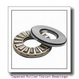 RBC TRTB811 Tapered Roller Thrust Bearings
