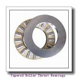 RBC TRTB911 Tapered Roller Thrust Bearings