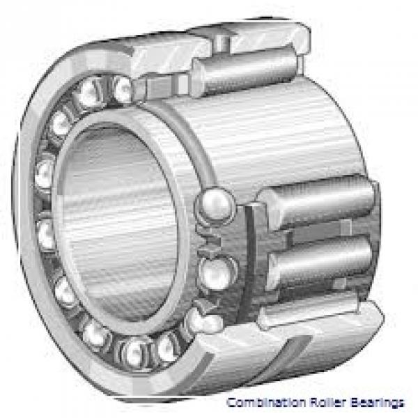 INA NKX30-Z Combination Roller Bearings #2 image