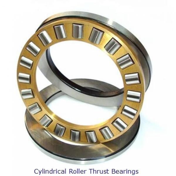 Rollway WCT39A Cylindrical Roller Thrust Bearings #1 image