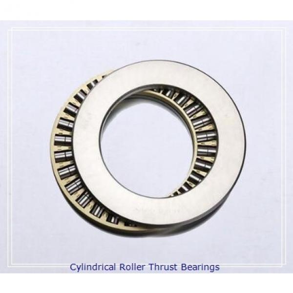 NSK 260RV3703GC4-B  BRG Cylindrical Roller Thrust Bearings #1 image