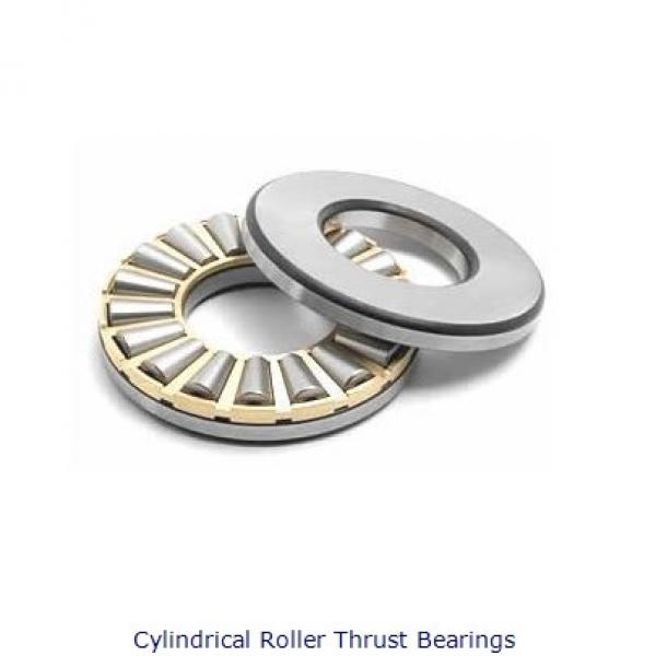 Timken 20TP103 Cylindrical Roller Thrust Bearings #1 image
