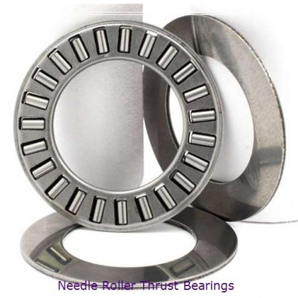 INA TWD1220 Roller Thrust Bearing Washers #2 image
