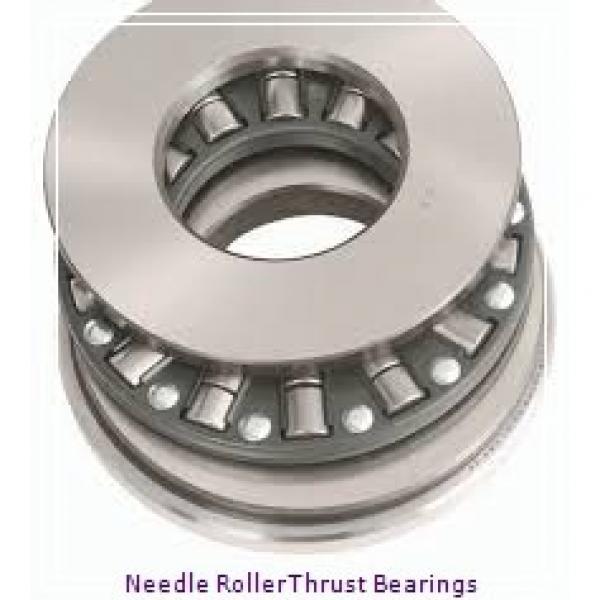Koyo TRC-2840 Roller Thrust Bearing Washers #2 image