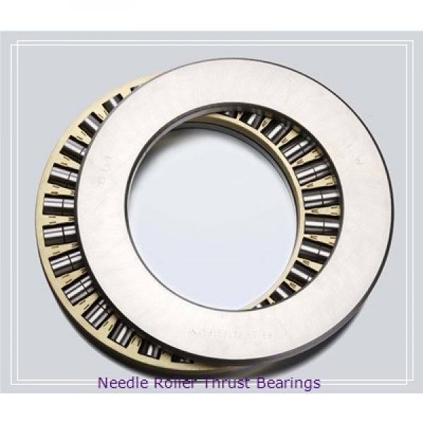 Koyo AS4565 Roller Thrust Bearing Washers #2 image