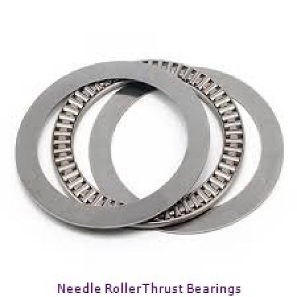 INA TC3648 Needle Roller Thrust Bearings #3 image