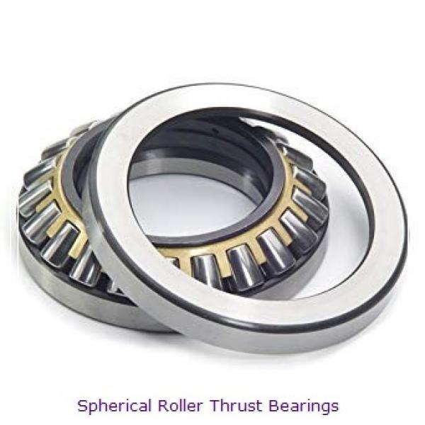 Timken T1760-90010 Tapered Roller Thrust Bearings #2 image