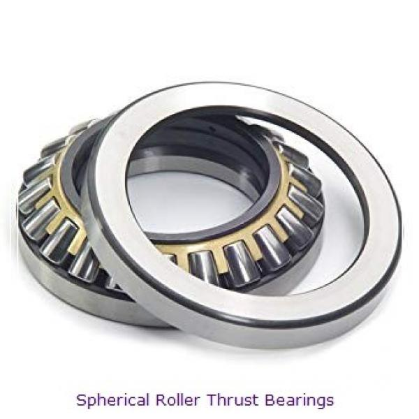 Timken T602W-902A2 Tapered Roller Thrust Bearings #2 image