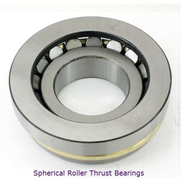Timken T9250FS-T9250SA 9-13 Tapered Roller Thrust Bearings #2 image