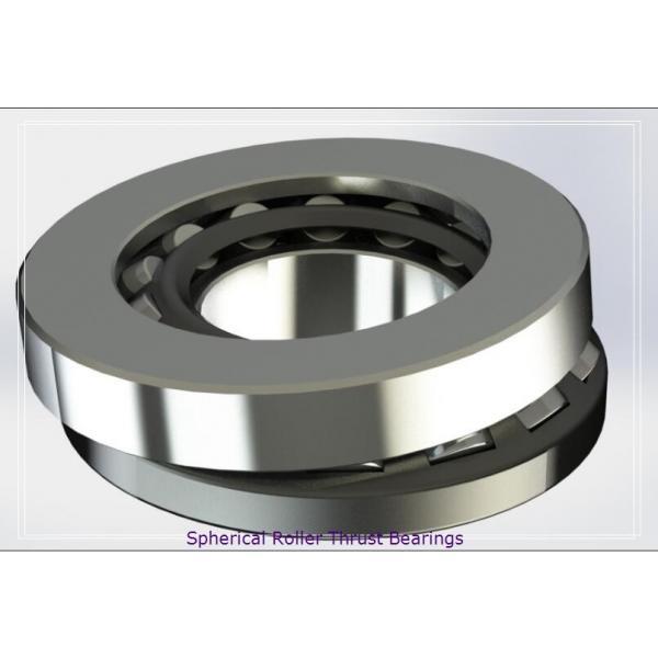 Timken T387-904B4 Tapered Roller Thrust Bearings #2 image