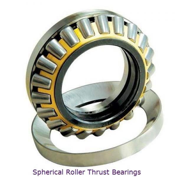 Timken T1910-90010 Tapered Roller Thrust Bearings #2 image