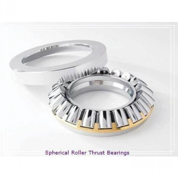 American T1520 Tapered Roller Thrust Bearings #2 image