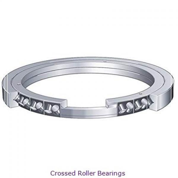 IKO CRB6013T1 Crossed Roller Bearings #3 image